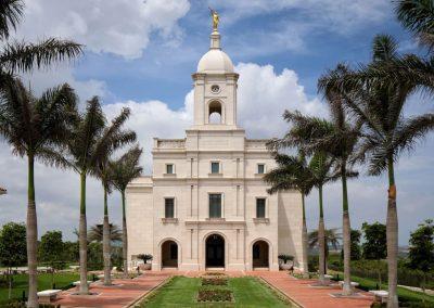 Templo Mormón | Barranquilla, Colombia