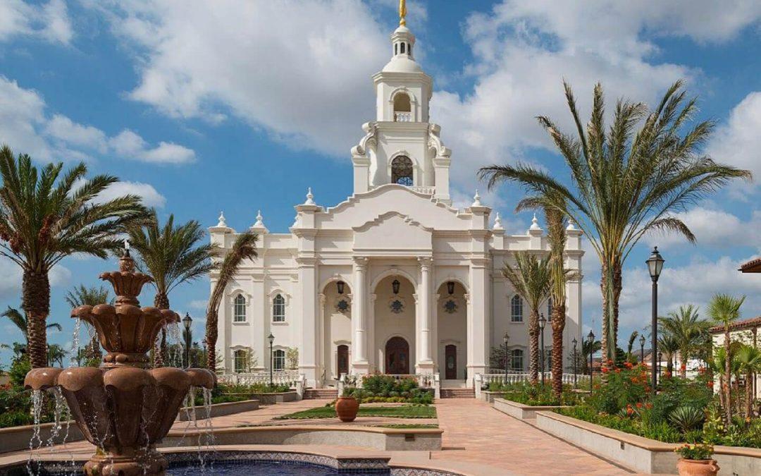 Templo Mormón | Tijuana B.C., Mexico