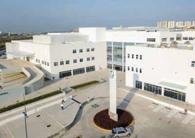 Hospital General   El Marqués, Querétaro