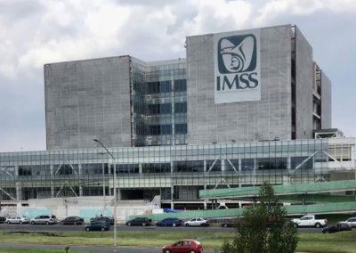 Hospital General | IMSS Pachuca, Hidalgo