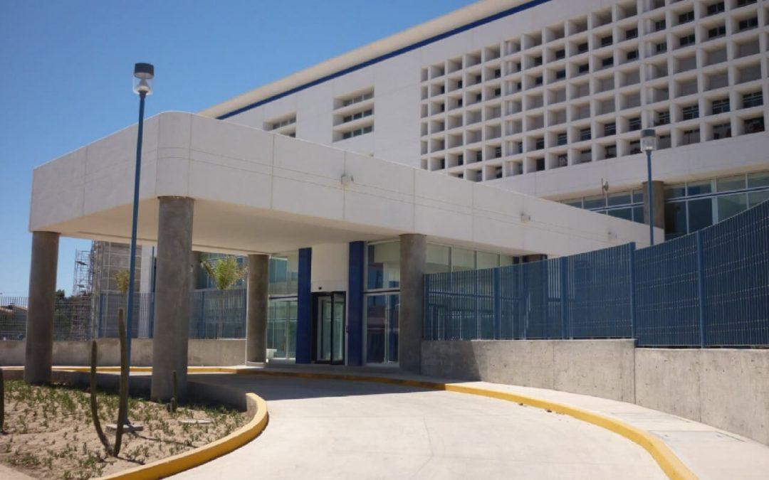 Hospital General | La Paz, B.C.S.