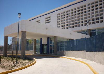Hospital General   La Paz, B.C.S.