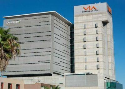 Via  Corporativo  Tijuana B.C.