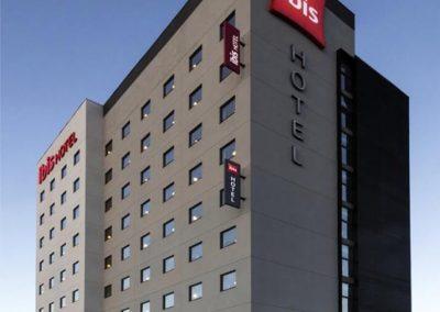 Hotel Ibis  Tijuana, B.C.