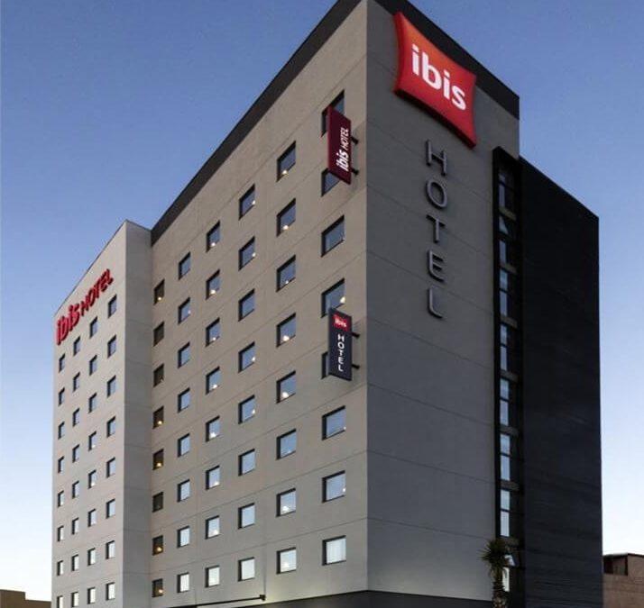 Hotel Ibis |Tijuana, B.C.