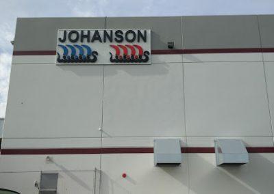 Johanson  Dielectrics  Tijuana, B.C.