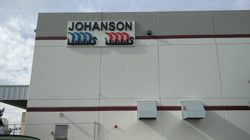 Johanson  Dielectrics |Tijuana, B.C.