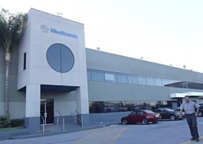 Medtronics Medical Technology   Tijuana, B.C.
